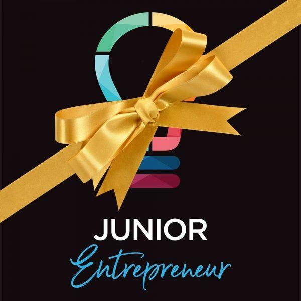 Junior Entrepreneur Gift Voucher